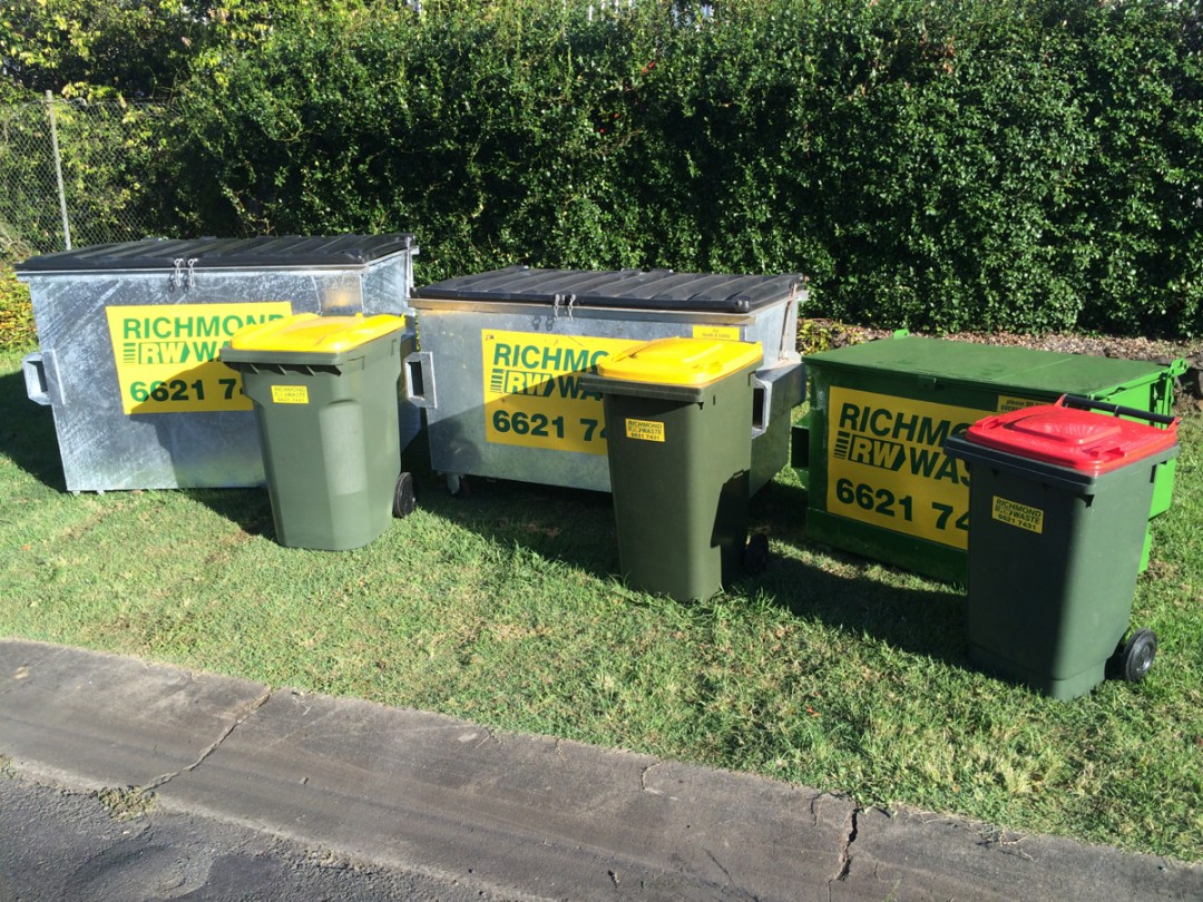 skip bin hire in Melbourne