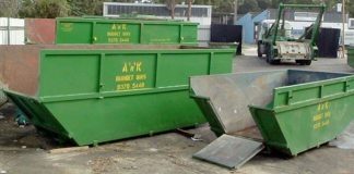 Three reasons you should hire skip bin services for your rubbish