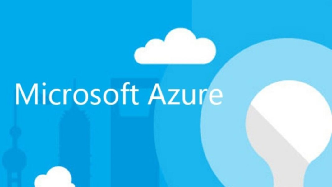 Benefits Provided by Microsoft Azure