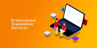 How to choose the best translation services?