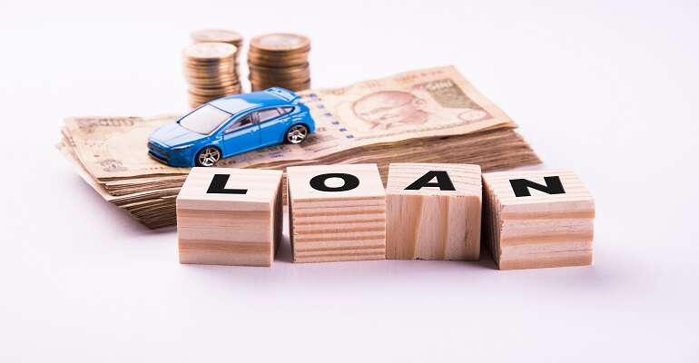 do i need a job to get a vehicle title loan