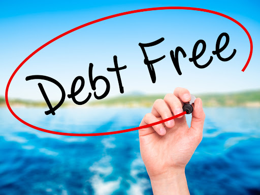 Be Wealthy, Be Debt-Free In Life Starting Today