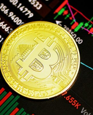 cryptocurrency chart price