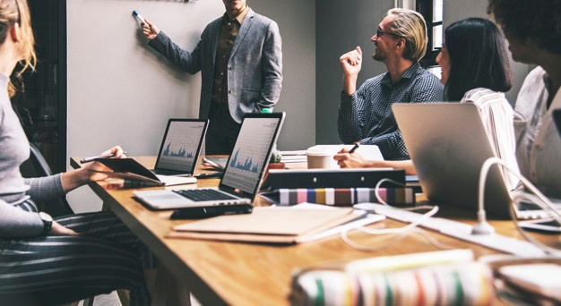 Entrepreneur's Guide The Types Of Enterprise Transformation You Have To Know!