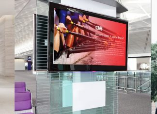 The Growth of Digital Signage in Recent Years