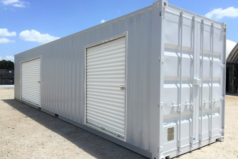 Facts to Consider When Buying Steel Storage Containers